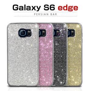 お取り寄せ Galaxy S6 edge ケース カバー Dream Plus Persian Bar ドリームプラスペルシャンバー ケース for Galaxy S6 edge SC 04G SCV31 スマホケース|option
