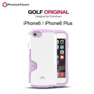 お取り寄せ iPhone 6 6 Plus スマホケース GOLF ORIGINAL バー ケース カバー|option