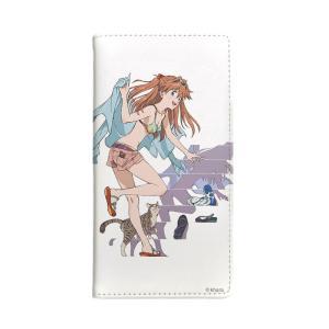 マルチケース 手帳型ケースRADIO EVA(ラヂオエヴァ)×Gizmobies/SHIKINAMI お取り寄せ option