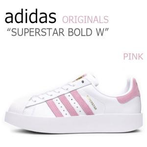 アディダス スニーカー adidas レディース スーパース...