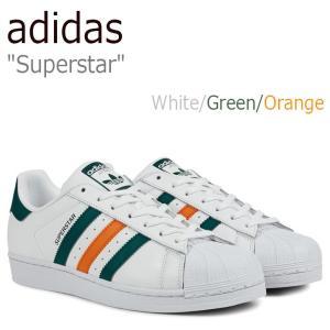 アディダス スーパースター スニーカー adidas メンズ...