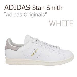 adidas Originals Stan smith White ホワイト アディダス シューズ  スニーカー  S75075 シューズ  スニーカー