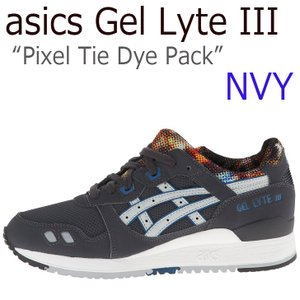 asics Gel Lyte 3 Pixel Tie Dye...