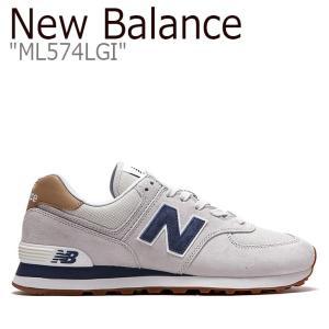 ニューバランス 574 ベージュ スニーカー New Balance メンズ New Balance...