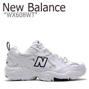 ニューバランス 608 スニーカー New Balance メンズ レディース WX608WT Ne...