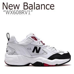 ニューバランス 608 スニーカー New Balance メンズ レディース WX608RV1 N...
