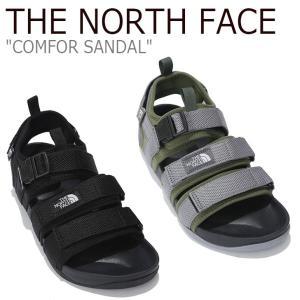 ノースフェイス サンダル THE NORTH FACE メンズ レディース COMFOR SANDA...