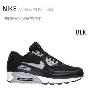NIKE AIR MAX 90 ESSENTIAL Blac...