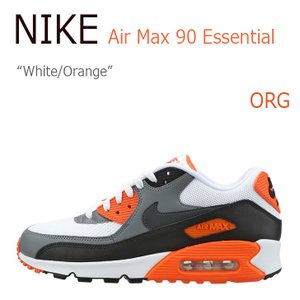 NIKE AIR MAX 90 Essential Whit...