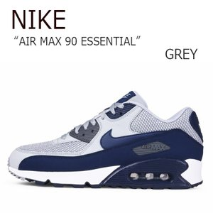 NIKE AIR MAX 90 ESSENTIAL GREY...
