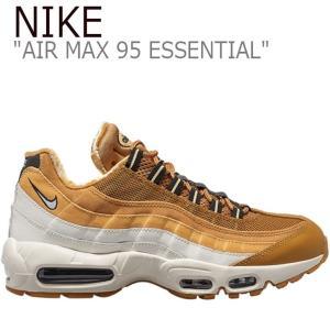 ナイキ エアマックス スニーカー NIKE AIR MAX 95 ESSENTIAL エア マックス...