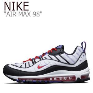 ナイキ エアマックス スニーカー NIKE メンズ AIR MAX 98 エア マックス 98 WH...