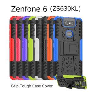Zenfone6 ケース 耐衝撃 Zenfone6 カバー Zenfone 6 ケース Zenfon...