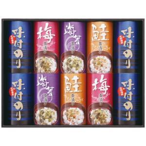 お茶漬け・有明海産味付海苔詰合せ「和の宴」 ON-EO【ON-EO】 送料込み|oquru