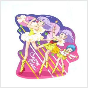 魔法の天使クリィミーマミ ダイカットポストカードver.2/変身|or-box
