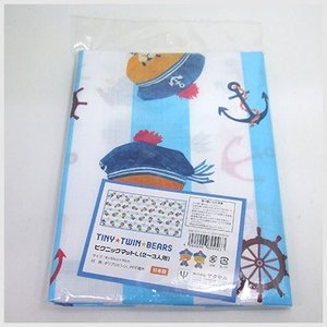 ルルロロ ピクニックマット L |ランチグッズ|レジャーシート|or-box