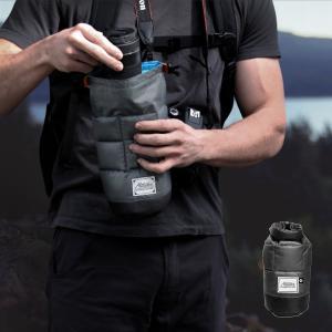Matador レンズベースレイヤー レンズケース 一眼レフ 防水 耐水 防塵 軽量 耐衝撃 サイズ調整 ソフトケース コンパクト ミニマリスト マタドール|or-select