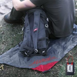 【期間限定Pアップ】Matador ミニポケットブランケットバージョン2 撥水 ピクニック ポケットサイズ ミニマリスト マタドール|or-select