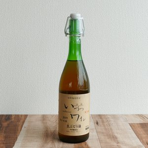 【クール便】井筒 生ワイン(ロゼ) 720ml (果汁発酵生ワイン)