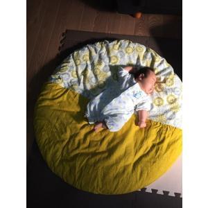 せんべい座布団 カバー付 カバー洗濯可能 約100cm ベビー 出産祝い 高岡屋|oraho