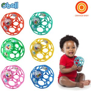O・ball(オーボール) オーボールラトルの購入ページです。