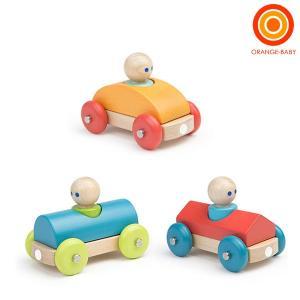 tegu マグネットレーサー|orange-baby