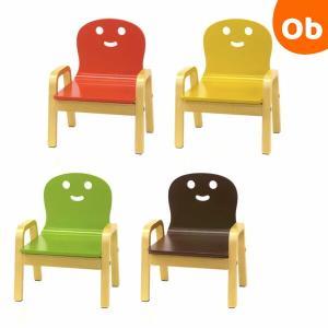 ヤトミ 木製ミニチェア キコリの小イス【ラッピング不可商品】|orange-baby