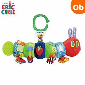 はらぺこあおむしがギミック満載の吊り下げおもちゃになりました。■対象年齢:新生児〜■サイズ:約幅31...