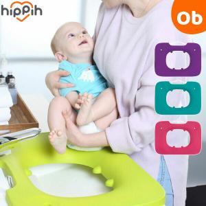 Hippih ふかふかシンククッション マット|orange-baby