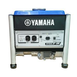 ヤマハ ポータブル発電機 50HZ (東日本地域専用 )EFー900FW|orange-heart