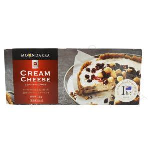 ムーンダラ クリームチーズブロック 1Kg オーストラリア産 冷蔵|orange-heart|03