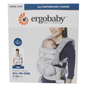エルゴ 抱っこ紐 Ergobaby(エルゴベビー)OMNI360 送料無料 (体重3.2Kg〜20kg) 正規品 コストコ|orange-heart