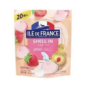 TARTARE(タルタル) シェル・イン チーズ(ストロベリー風味) 400g(20g×20個) フ...