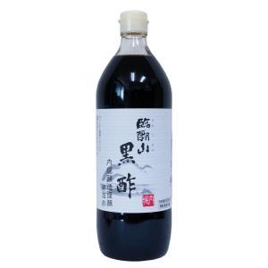臨醐山 黒酢 900ml 内堀醸造 まとめ買い