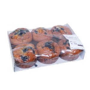 バラエティー マフィン (6個×2セット)コストコベーカリー|orange-heart|02