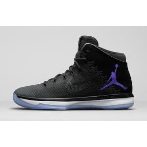 【状態】 新品  Nike Air Jordan XXXI 31 BLACK CONCORD ナイキ...