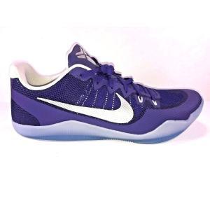 【状態】 新品  Kobe Bryant 11 XI TB Promo Court Purple コ...