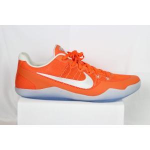 【状態】 新品  Kobe Bryant XI 11 EM Promo Orangemen コービー...