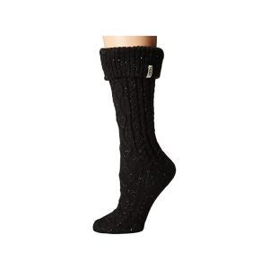 アグオーストラリア UGG Shaye Tall Rain Boot Socks レディース 靴下 ...