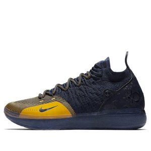 Men's Shoes Latest Collection Of Nike Zoom Kd11 Ep Xi Just Do It Kevin Durant Black Men Shoes Sneakers Ao2605-007 Clothing, Shoes & Accessories