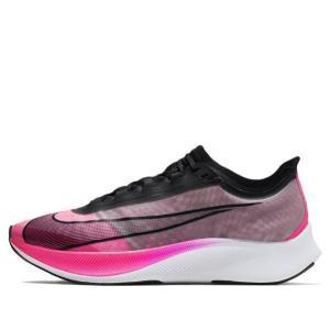 NIKE Nike Zoom Fly 3 メンズ  PINK BLAST/BLACK-ATMOSPH...