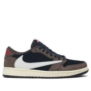 JORDAN Nike Air Jordan 1 Low OG SP メンズ  BLACK/SAIL...