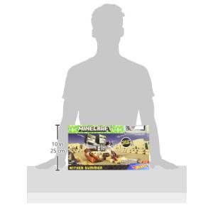 【宅配便発送】Hotwheels Minecraft Wither Summon Playset ホットウィールとマインクラフトのコラボ|orange58|05