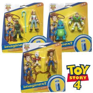 トイストーリー4 ウッディ バズ フォーキー ボーピープ toystory4 ミニフィギア 超激レアアイテム|orange58