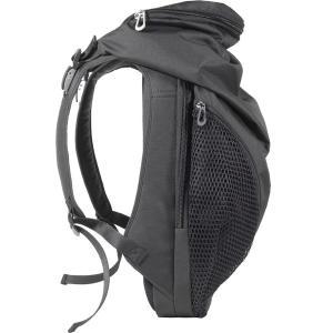 クリアランス/コートエシエル(Cote&Ciel)ナイルリュック/Nile Eco Yarn Backpack/15インチPCバックパック/ブラック orangecake