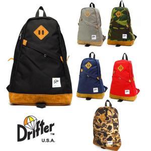クリアランス/ドリフター(Drifter)URBAN HIKER/アーバンハイカー/デイパック/バックパック/リュックサック|orangecake