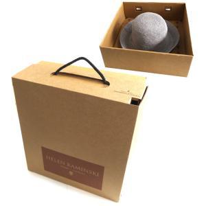 専用ボックス/ヘレンカミンスキー(Helen Kaminski)専用ギフトボックス/保存BOX ※ボックスだけのご注文はできません※|orangecake