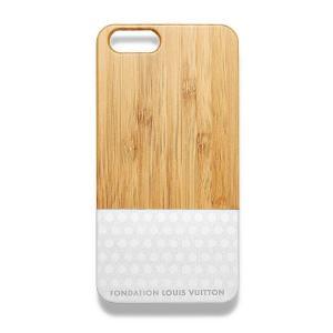 メール便送料無料/パリ限定!LOUIS VUITTON/ルイヴィトン美術館/iPhone6&7&8ケース/FONDATION LOUIS VUITTON/iPhone6、iPhone7 Case|orangecake