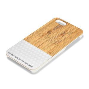 メール便送料無料/パリ限定!LOUIS VUITTON/ルイヴィトン美術館/iPhone6&7&8ケース/FONDATION LOUIS VUITTON/iPhone6、iPhone7 Case|orangecake|02