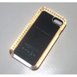 レベッカミンコフ(Rebecca Minkoff)光るLED iPhone6、7、8ケース/ミラーローズゴールド/iPhone6|orangecake|06